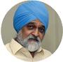 Montek Singh Ahluvalia
