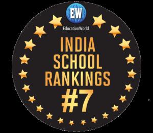 India school ranking #7