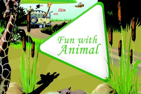 Fun with animal