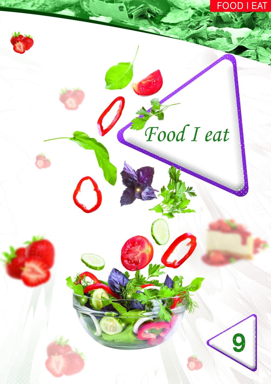 Food i eat