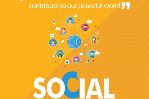 We value that the individual has the ability to change the world, be accountable and effectively contribute to peaceful world.